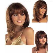 24CM-Womens-Medium-Curly-Wig-Natural-High-Temperature-Fiber-Hair-With-Side-Bangs