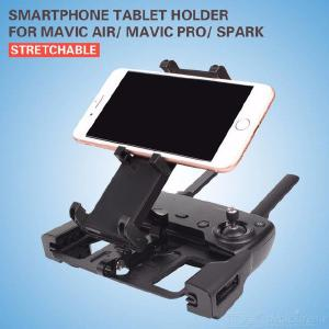 Remote Controller Smartphone Tablet Holder Bracket Support 7-10 Pad Mobile Phone For DJI MAVIC 2 / AIR / PRO / S