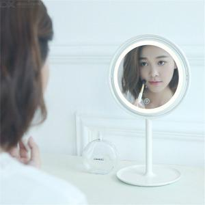 LED Vanity Mirror Light Up Cosmetic Makeup Mirror 360 Degrees Rotation Range