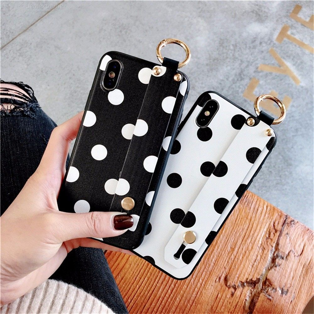 Cute Protective Case Matte Phone Cover For IPHONE 7/8 7 PLUS 8 PLUS X XR XS XS MAX