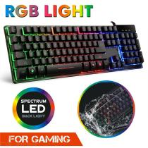 USB-Wired-Mechanical-Gaming-Keyboard-with-LED-Backlight
