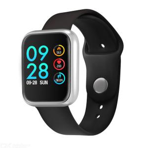 P70 Smart Watch Waterproof Blood Pressure Heart Rate Monitor Sleep Tracker Health