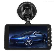 Quelima-Touch-Screen-4-Inch-Driving-Recorder-HD-Dual-Lens-1080P-Front-And-Rear-Double-Recording-Car-Reversing-Image-Recorder