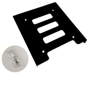 2.5 to 3.5 SSD Adapters Solid State Disk Holder with Screws