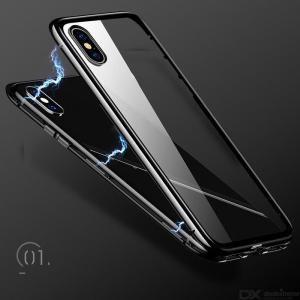 Mobile Phone Magnetic Protection Fitted Cases For IPHONE XR/XS/XS MAX