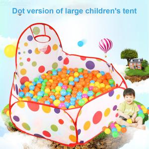 Foldable Play Yard Baby Playpens For Party Play Balls