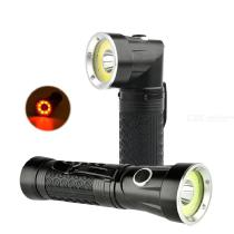 T6-COB-Fold-Multifunction-Torch-Light-Powerful-LED-Flashlight-18650-Battery-For-Hunting-Camping-Search-Lamp