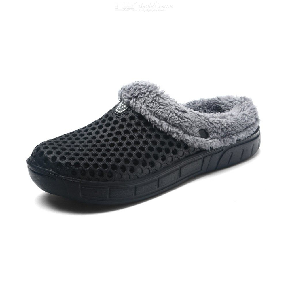 Jane-LEE Pi House Slippers//Cotton Slippers//Flat Shoes//Indoor Slippers