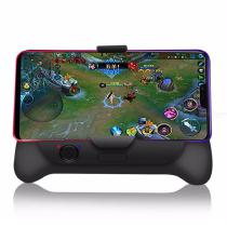 Game-Controller-With-Dual-Fan-Cooling-2000-MAh-Charging-Treasure-For-King-Glory-Explosion-Models-Eat-Chicken-Artifact-Black