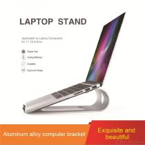 Laptop-Stand-Metal-Notebook-Holder-Mount-For-11-15-Inch-PC