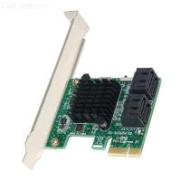 4-Ports-SATA-30-to-PCIe-Expansion-Card-PCI-Express-SATA-Adapter-3-Converter-for-HDD-SSD-IPFS-Mining
