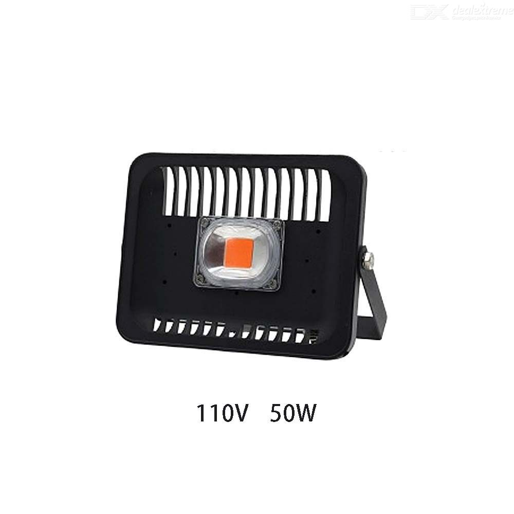 Plant-Grow-Light-50W-1800-LM-LED-Full-Spectrum-Growing-Lamp-For-Indoor-Planting
