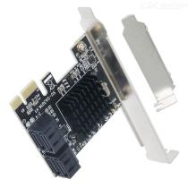 PCIE-to-SATA-Card-PCI-E-Adapter-PCI-Express-to-SATA30-Expansion-Card-4-Port-SATA-III-6G-for-SSD-HDD-IPFS-Mining