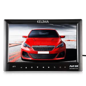 KELIMA 7-Zoll-Desktop-Display Für Den Auto-Display-Touchscreen MP5 AV-Umkehranzeige