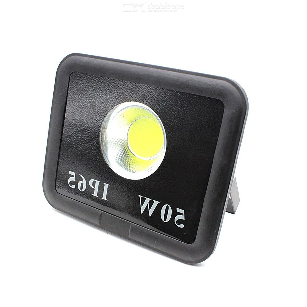 LED-Floodlight-50W-Waterproof-Reflector-Spotlight-Outdoor-Wall-Advertising-Lamp