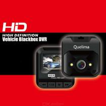Quelima-16-Inch-720P-Driving-Recorder-2-LED-Night-Vision-Recorder-Cyclic-Video-Recorder