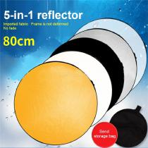 80CM-Collapsible-Reflector-5-in-1-Camera-Lighting-Diffuser-Kit-W1PC-Carrying-Bag