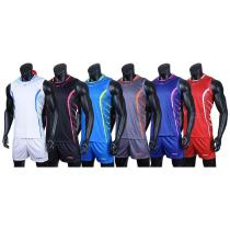Quick-Drying-Volleyball-Clothing-Suit-Sleeveless-Breathable-Row-Jersey-Training-Competition-Team-Uniform