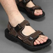 Detachable-Rubber-Beach-Sandals-Summer-Casual-Slippers-Dual-Use-PU-Shoes-For-Men
