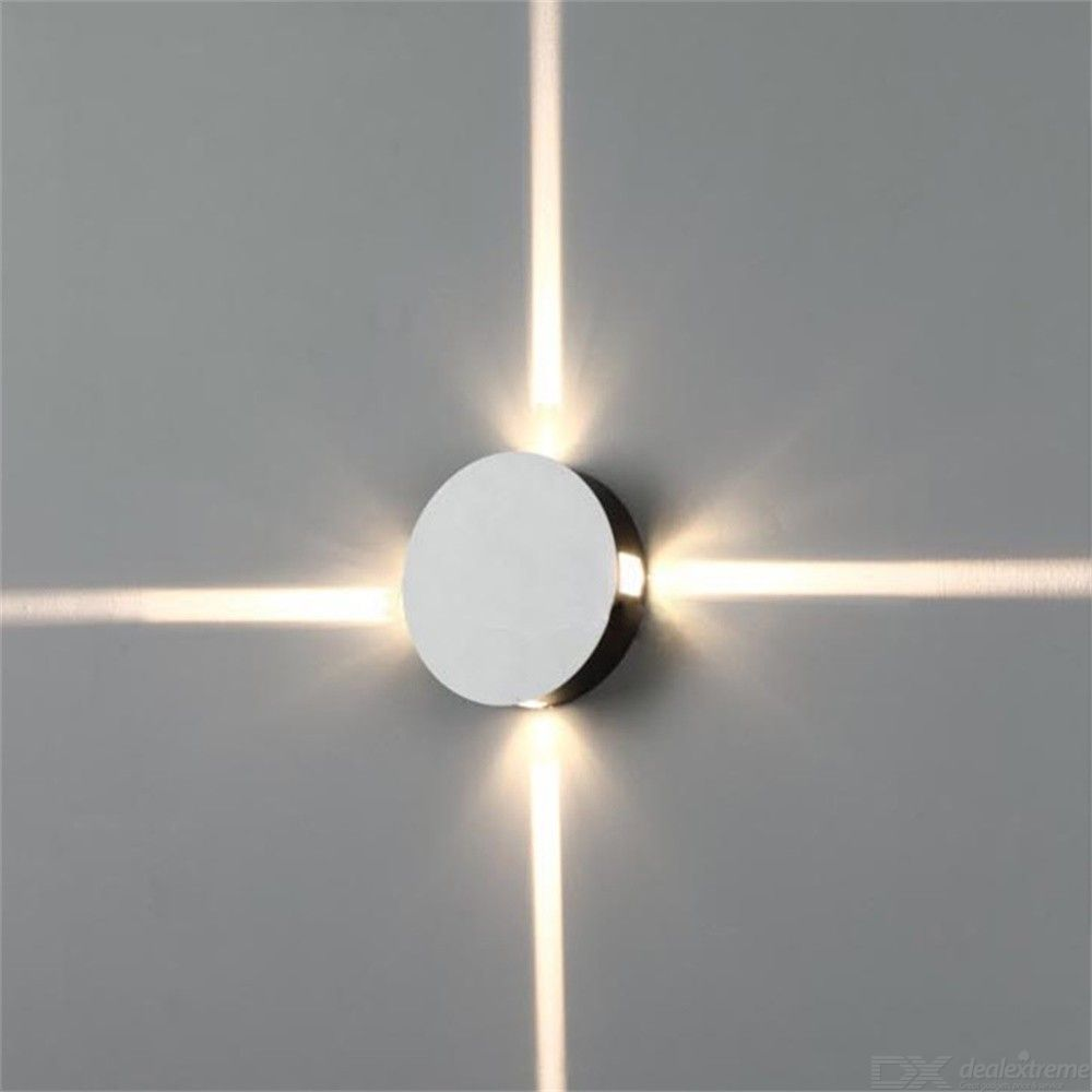 Round-LED-Sconces-Modern-Wall-Mount-Light-For-Corridor-Porch-12W-AC-85-265V
