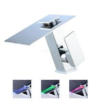 Contemporary-Brass-LED-Light-RGB-Waterfall-Deck-Mounted-Ceramic-Valve-One-Hole-Chrome-Bathroom-Sink-Faucet-with-Single-Handle
