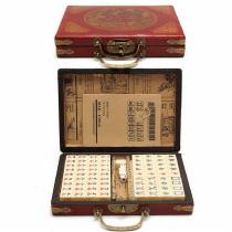 Mini-Chinese-Antique-Mahjong-Games-Four-Wind-Board-Game-With-English-Manual