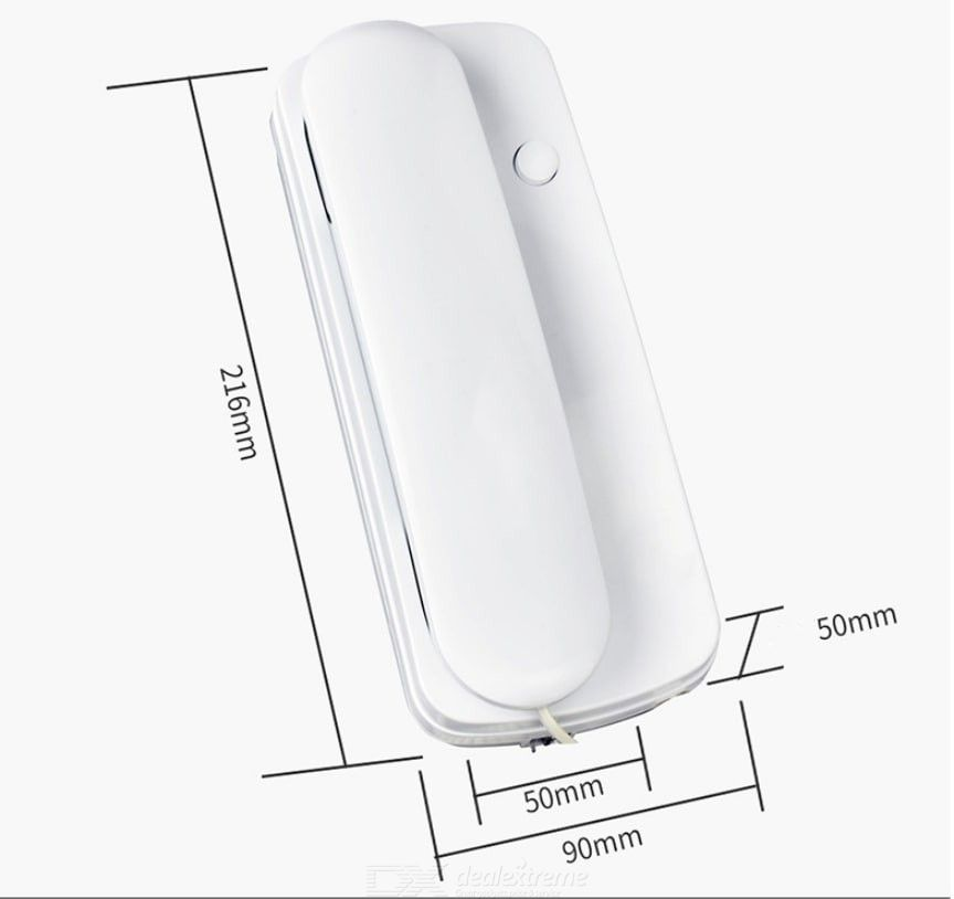 Contact Wired Door Chime
