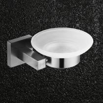 SUS304-Stainless-Steel-Soap-Basket-Wall-Mounted-Dish-Bathroom-Furniture-Toilet-Soap-Holder