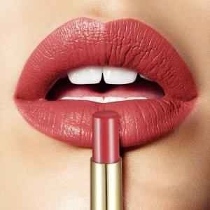 Matte Long Lasting Lipstick Double-end Lip Liner Pencil