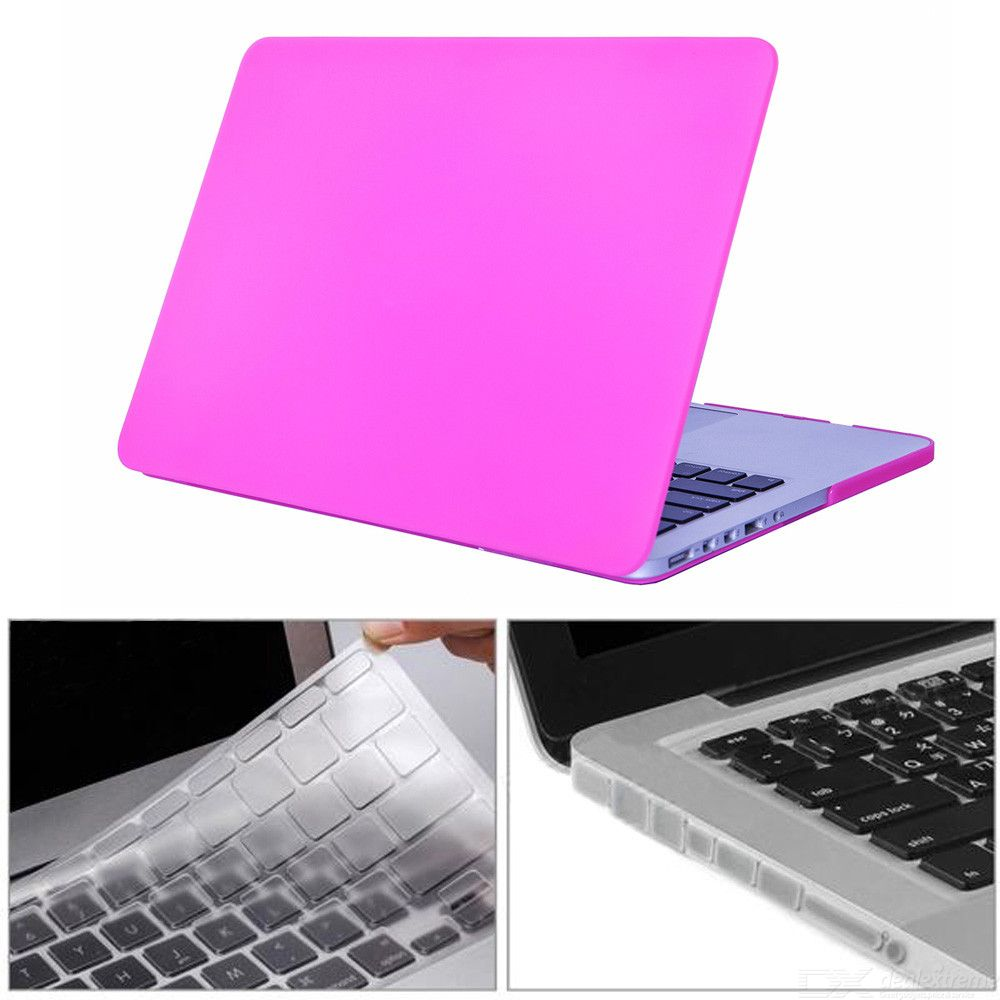 3-in-1-154-inch-Matte-Case-2b-Keyboard-Cover-2b-Anti-dust-Plugs-with-Retina-Display-for-MACBOOK-Pro