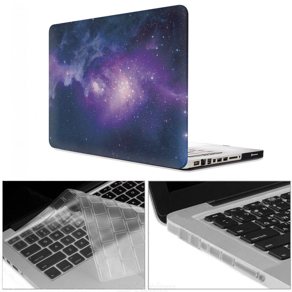 3-in-1-133-inch-Printing-Case-2b-Keyboard-Cover-2b-Anti-dust-Plugs-with-CD-ROM-for-MacBook-Pro
