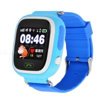 Q90-GPS-Phone-Positioning-Fashion-Cute-Children-Watch-122-Inch-Color-Touch-Screen-Electronic-Smart-Watches-For-Kids-Blue