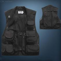 Summer-Outdoor-Men-Mesh-Photography-Vest-Multi-pocket-Breathable-Quick-Dry-Light-Fishing-Vest