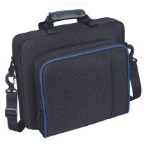 Nylon-PS4-Carrying-Case-Waterproof-Protective-Shoulder-Bag-For-Play-Station-4-And-Accessories