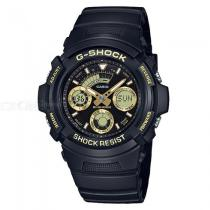 Casio-G-Shock-AW-591GBX-1A9-Standard-Series-Mens-Watch-Black-2b-Golden