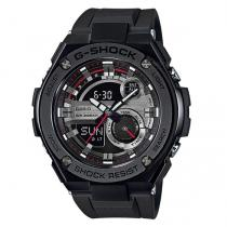 Casio-G-Shock-GST-210B-1A-G-STEEL-Series-Analog-Digital-Watch-Black