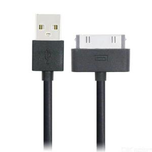 30-pin USB Cable Charging And Syncing Cord For IPHONE 4 4S IPAD 2