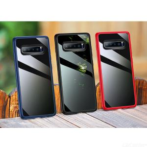 Clear Phone Case Anti Dropping TPU Cellphone Cover For Galaxy S10 S10 PLUS