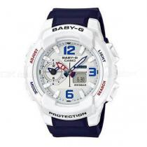 Casio-Baby-G-BGA-230-7B-Standard-Analog-Digital-Watch-Blue-2b-White