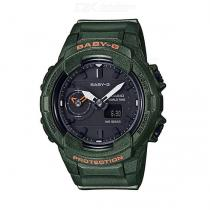 Casio-Baby-G-BGA-230S-3A-Standard-Analog-Digital-Watch-Khaki