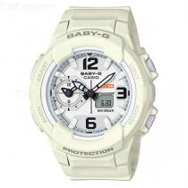 Casio-Baby-G-BGA-230-7B2-Standard-Analog-Digital-Watch-Popular-White