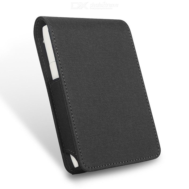Electronic Cigarette Case PU Leather Holder Cover Carrying Box For IQOS 3.0 Multi