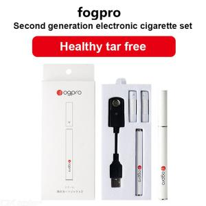 Rechargeable Electronic Cigarette Inhalable Atomization Energy Bar Disposable Small Smoke Refreshing Stick For Fogpro