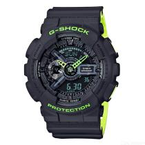 Casio-G-Shock-GA-110LN-8A-Analog-Digital-Watch