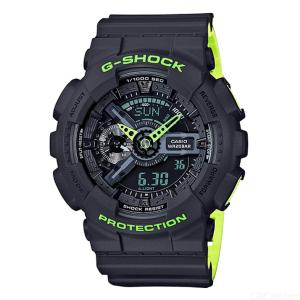 Casio G-Shock GA-110LN-8A Analog Digital Watch