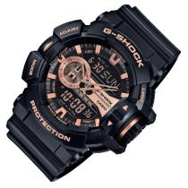 Casio-G-Shock-GA-400GB-1A4-Mens-Watch-Black-and-Rose-Gold