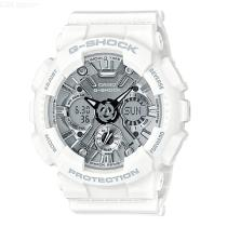 Casio-GMA-S120MF-7A1-G-Shock-S-Series-Analog-Digital-Watch-White-2b-Silver