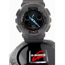 Casio-G-Shock-GA-100C-8A-Mens-Watch-Black-amp-Blue