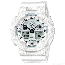 Casio-G-Shock-GA-100CG-7A-Adult-Digital-Watch-White