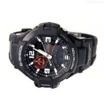 Casio-G-Shock-GA-1000-1A-Aviation-Series-Mens-Watch-Black